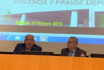 Jornadas Formativas Comisión de Integridad RFAF contra el fraude y los amaños