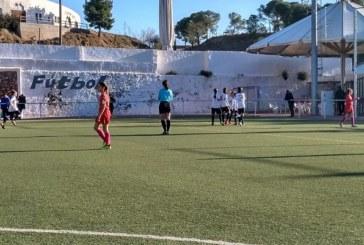 Empates entre Huelva y Granada (2-2) con gol de la isleña María del Mar