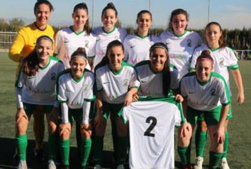 Irati Real, en la segunda fase del Campeonato de España