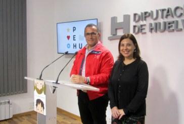 El Reina María Cristina, participa en un programa de prevención infantil