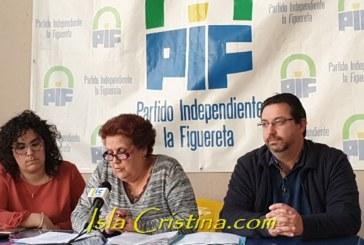 Comunicado Partido Independiente La Figuereta