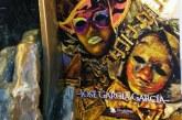 """Presentación en Isla Cristina del Libro de José García García """"Noches de Rostros Ocultos"""""""