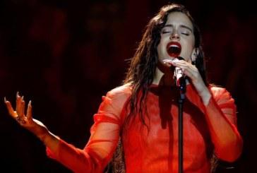 """Hoy, Rosalía, En """"Las mañanas de Radio Isla Cristina"""