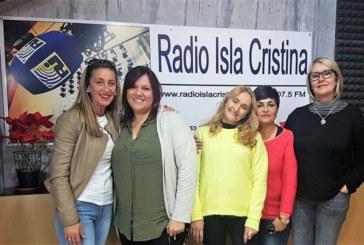 Flamenco, Arati, Atletismo y Manos Unidas, este jueves en las Mañanas de Radio Isla Cristina