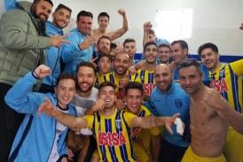 Gran victoria del Isla Cristina que suma y sigue hacia la permanencia