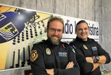 LUZ VERDE, OMIC Y APP CARNAVALERA en las mañanas de Radio Isla Cristina