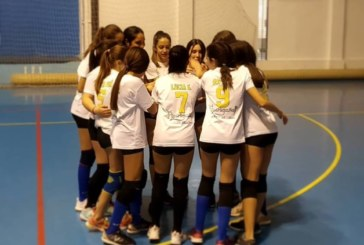Nueva jornada de competición para las chicas del voleibol Isla Cristina