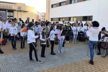Día de Andalucía en Radio Isla Cristina