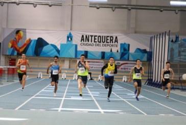 Huelva con 6 Atletas en el Campeonato de Andalucía Sub20-1500 y 3000 y Sub18 3000 en Pista Cubierta