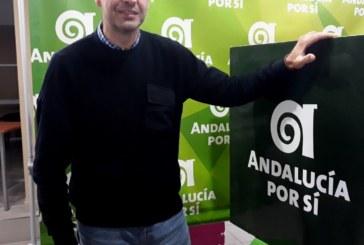 """Andalucía Por Sí (AxSí): """"Andalucía debe apostar por sí misma"""""""