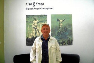 Miguel Ángel Concepción estará en Madatac´19