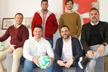 La marca onubense de ropa deportiva Gañafote abre su mercado a la Unión Europea