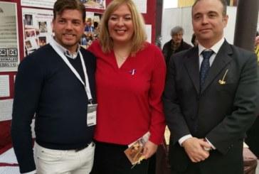Isla Cristina en la Feria Nacional de Arte Cofrade gracias a la Música del Compositor Antonio Pérez Silva