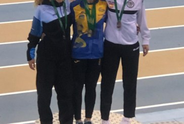 Huelva trae 23 medallas del Andaluz Master en PC