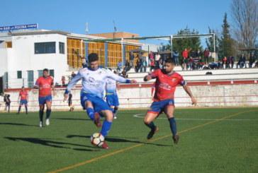 Un gol en el último minuto desnivela un partido abierto entre el Cruceño y Punta del Caimán