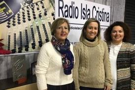 Variada Programación en Radio Isla Cristina para este martes 19 de febrero