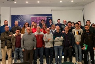 Huelva acoge las I Jornadas formativas para clubes en el estadio Nuevo Colombino
