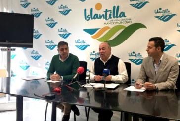 Apertura de Temporada de la Tirolina de Islantilla y jornada de dinamización con hinchables