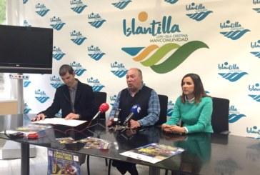 Mancomunidad de Islantilla firma convenio con el Conservatorio de Isla Cristina