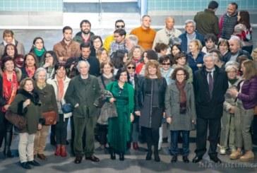 La lonja de Huelva abre el Ciclo 'Arquitectura entre amigos' del Colegio de Arquitectos de Huelva