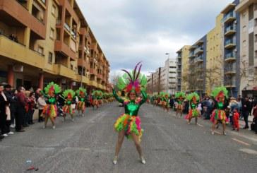 El carnaval de Teatro dará paso al de Calle este fin de semana en Isla Cristina