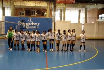 Agenda fin de semana para el Club Voleibol Isla Cristina