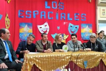 Programación de Radio Isla Cristina para hoy martes 12 de marzo