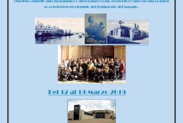 """Exposición """"Isla Cristina a Través del Tiempo"""""""