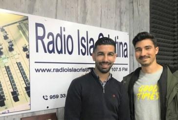 La Semana Santa en Radio Isla Cristina