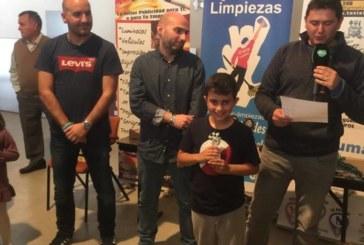 Kevin Irala clasificado para el Campeonato de Andalucía de Ajedrez