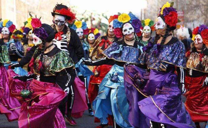 Esta noche el Carnaval de Isla Cristina en Canal Sur Televisión