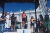 Nuevos podios para Raquel Pérez Franco y Juan Manuel Sosa