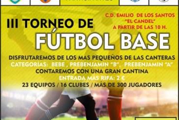 «III Torneo Futbol Base» Isla Cristina FC