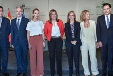 La búsqueda de los aceleradores de Amancio Ortega donados a los andaluces