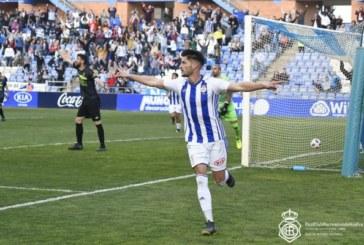 Tres clubes de Segunda División quieren fichar al delantero isleño Caye Quintana