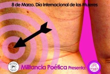 Comienzan los actos conmemorativos del Día Internacional de la Mujer en Isla Cristina