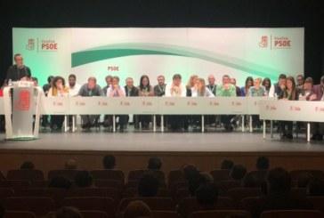 María Luisa Faneca y Amaro Huelva, para el Congreso y el Senado en las elecciones generales