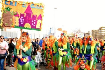 Gran Cabalgata Infantil de Disfraces este viernes en Isla Cristina