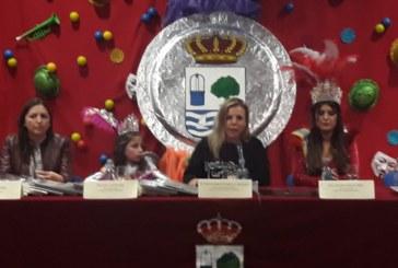 Jornada repleta de reconocimientos en el Carnaval de Isla Cristina
