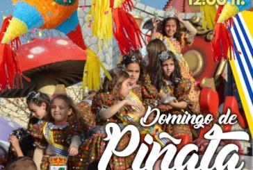 Isla Cristina despide el Carnaval 2019 este Domingo de Piñata