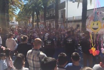 Gran Final del Carnaval 2019 en Isla Cristina con el domingo de Piñatas