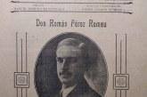 "Archivo Municipal de Isla Cristina, Fondo Polo, Revista ""La Isla"", 21 de marzo de 1918"