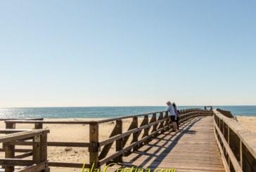 Isla Cristina se prepara de cara a la llegada de la época estival
