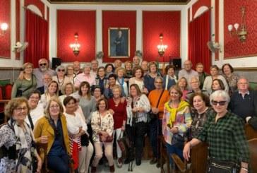 El Aula de la Experiencia de Isla Cristina viaja hasta Morón de la Frontera
