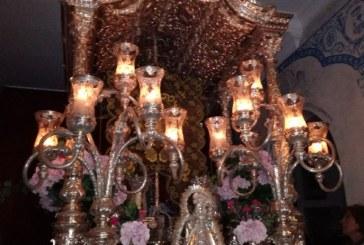 """El Coro """"Virgen del Mar """"este viernes en la Salve Rociera de Isla Cristina"""