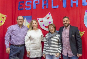 Las peñas y Asociaciones continúan entregando sus premios y galardones del Carnaval de Isla Cristina