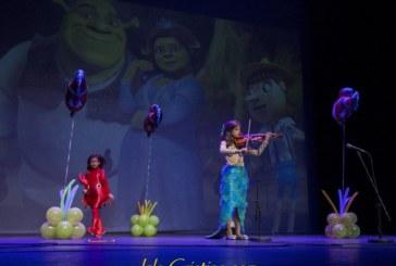 Celebrado el IX Concurso de Bandas Sonora del Conservatorio Elemental de Isla Cristina