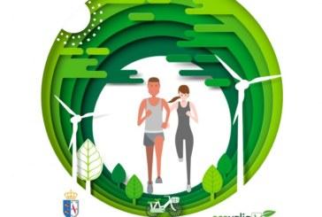 Almonte celebra la XIV Carrera Popular Doñana Ecológica