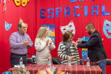 Entrega de Premios carnavaleros en la Programación de Radio Isla Cristina