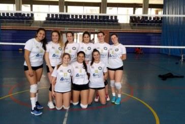 Victoria del Voleibol Isla Cristina juvenil, ante el Gibraleón